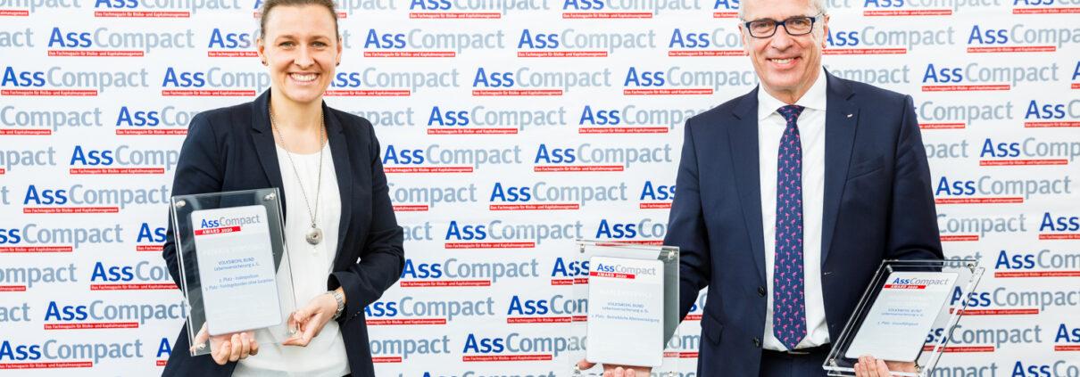 AssCompact Awards 2020