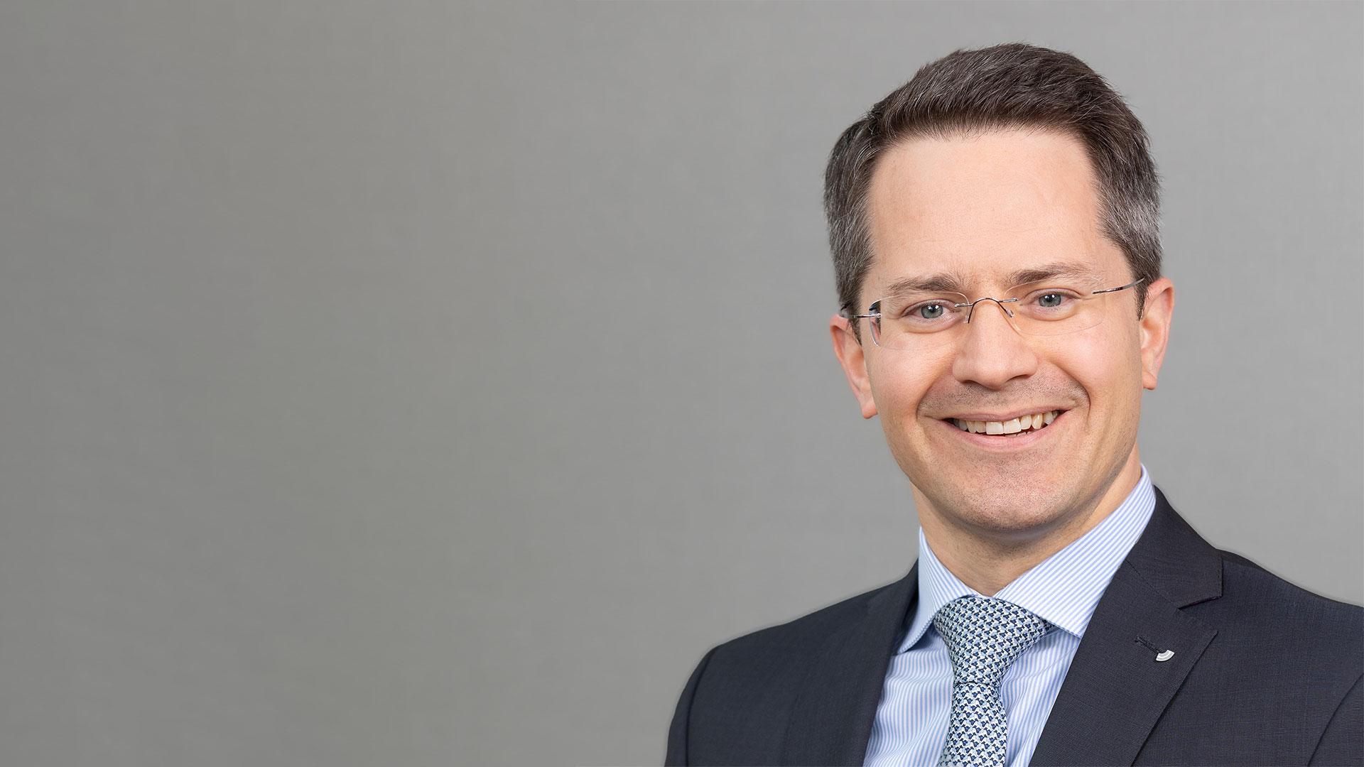 Axel Rainer Hoffmann